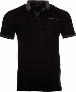 T-shirt WARESHOP w stylu casual