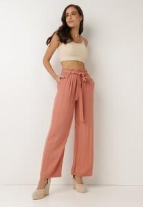 Spodnie born2be w stylu retro