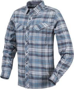 Koszula HELIKON-TEX z kołnierzykiem button down z długim rękawem z tkaniny