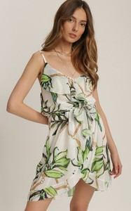Sukienka Renee mini na ramiączkach