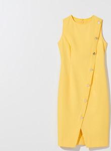Sukienka Mohito bez rękawów