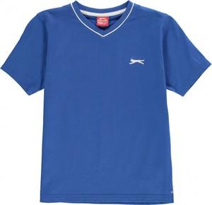 Koszulka dziecięca Slazenger