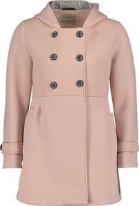 Płaszcz Amber & June w stylu casual