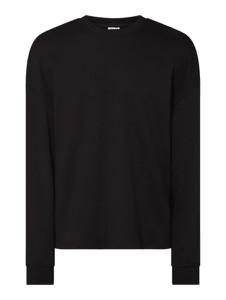 Czarna bluza Urban Classics w stylu casual