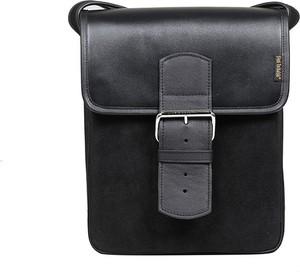 Czarna torba Slontorbalski