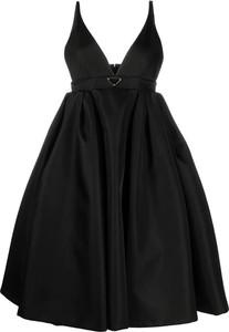 Sukienka Prada mini na ramiączkach