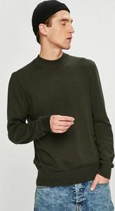 Zielony sweter Brave Soul