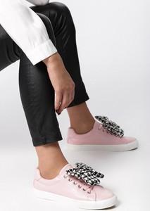 Born2be różowe buty sportowe giver