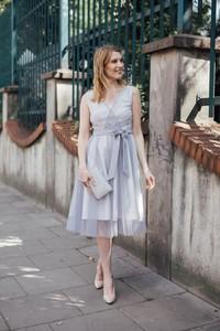 Sukienka Maravilla Boutique midi