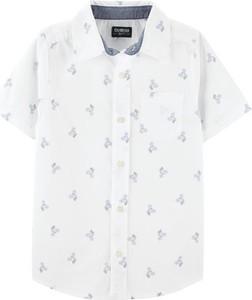 Koszula dziecięca OshKosh z bawełny