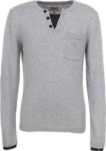 Sweter Pepe Jeans z tkaniny