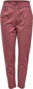Czerwone spodnie only