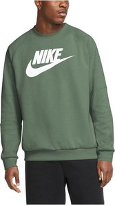 Bluza Nike w sportowym stylu z dzianiny