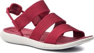 Sandały Merrell na rzepy w stylu casual