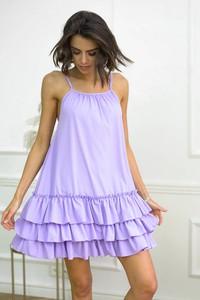 Sukienka Popatu mini