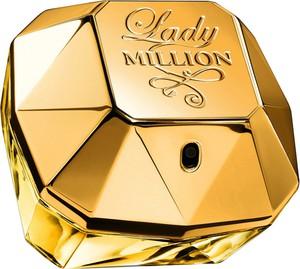 Paco Rabanne Lady Million woda perfumowana 80 ml TESTER