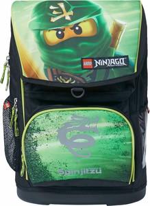 Duża torba szkolna Lego Maxi