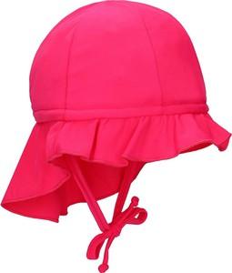 Różowa czapka Maximo
