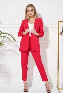 Czerwony Ella Boutique