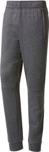 Spodnie sportowe Adidas z dresówki