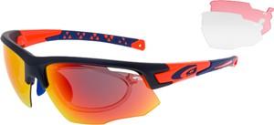 Okulary przeciwsłoneczne Goggle E636R