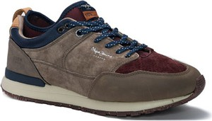 Pepe Jeans SNEAKERSY TRECK LTH PACK