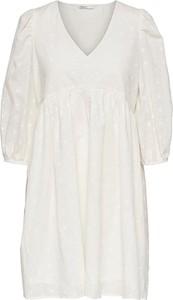 Sukienka Only z bawełny mini