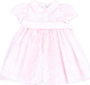Odzież niemowlęca Il Gufo dla dziewczynek