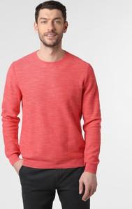 Czerwony sweter Nils Sundström