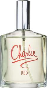 Revlon Charlie Red Woda Toaletowa 100Ml