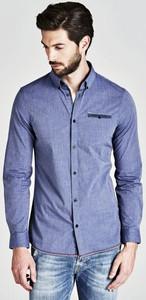 24e1a51f8169f guess koszula - stylowo i modnie z Allani