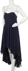 Sukienka Swing asymetryczna