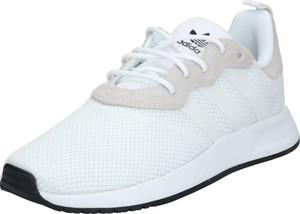 Brązowe buty sportowe Adidas Originals
