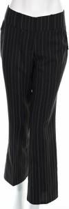 Czarne spodnie Kombi