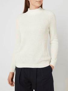 Sweter Montego z bawełny