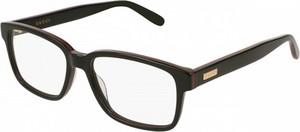 GUCCI 0272O 001 - Oprawki okularowe - gucci