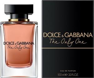 Dolce & Gabbana Dolce&Gabbana, The Only One, woda perfumowana, spray, 100 ml