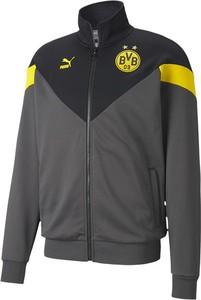 Bluza Puma w sportowym stylu z nadrukiem