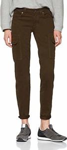 Spodnie amazon.de w militarnym stylu
