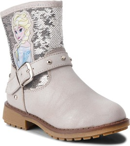 Buty dziecięce zimowe Disney Frozen