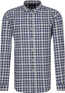 Koszula Joop! w stylu casual z długim rękawem
