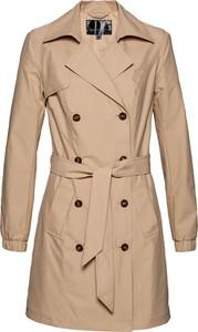 Płaszcz bonprix w stylu casual