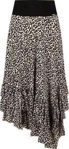 Spódnica Liu-Jo midi w stylu casual