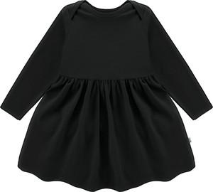 Sukienka dziewczęca Tuszyte z bawełny dla dziewczynek