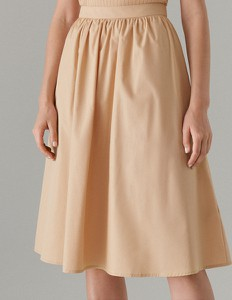 Spódnica Mohito z bawełny
