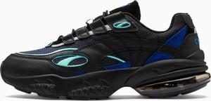 PUMA Tenisówki CELL Venom Alert Czarny Niebieski rozmiar 36