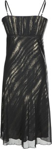 Sukienka Fokus z szyfonu