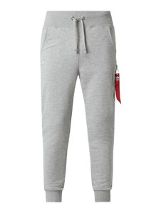 Spodnie Alpha Industries
