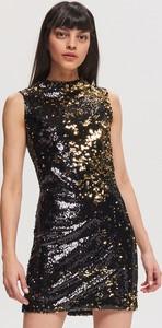 Sukienka Reserved dopasowana
