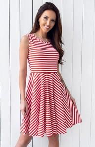 a12faf6d7342e3 marynarskie sukienki - stylowo i modnie z Allani